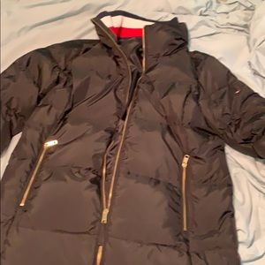 Brand new Tommy Hilfiger puffy coat